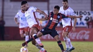 San Lorenzo eliminó a Huracán en los penales