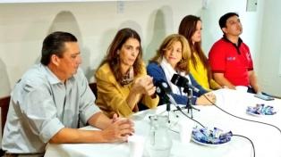 "Para María Eugenia Bielsa, ""aún no están las garantías para un escrutinio transparente"""