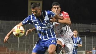 Godoy Cruz será en rival de Boca en octavos