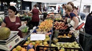 La inflación alcanzó el 3,71% promedio durante marzo