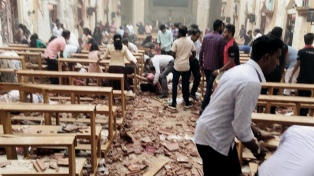 EE.UU. advirtió sobre posibles nuevos atentados en Sri Lanka