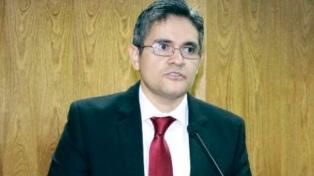 "El fiscal de la causa Lava Jato pidió ""respeto a la independencia"" de la Justicia"