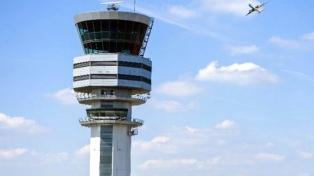 Investigan el incidente entre un piloto privado y una controladora aérea
