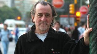 Falleció el actor Lorenzo Quinteros