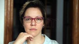 """Marina Yuszczuk: """"La literatura es el dominio de las preguntas, no de las certezas"""""""