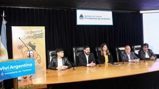 La Fiesta de la Mandarina busca posicionar el turismo y desarrollar la economía en Chumbicha