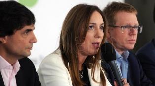 """Vidal congeló tarifas y las cuotas UVA para """"aliviar la situación en este momento difícil"""""""