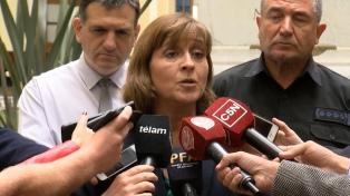 Recusan a la jueza que investiga el hundimiento del ARA San Juan