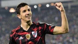 """Nacho Fernández: """"¿A quién no le gustaría ser el socio de Messi?"""""""