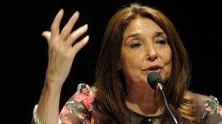 Proponen a la abogada Marisa Graham como defensora de los Derechos de los Niños