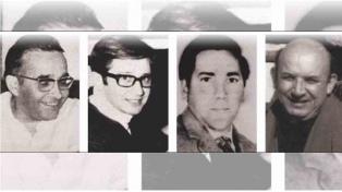 La historia de Murias, Longueville y Pedernera, caídos por las balas de la dictadura