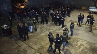 Detienen a 16 integrantes de dos clanes familiares ligados al narcotráfico