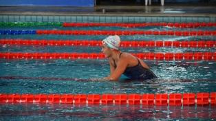 Pignatiello se clasificó a los Juegos Olímpicos Tokio 2020 en 1500 libres