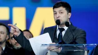 Nueva propuesta de Zelenski a Putin para buscar una salida al conflicto ucraniano