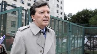 """Milani acusó a las querellas y a la Fiscalía de """"implantar testigos falsos"""""""