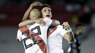 River visita a Atlético Paranaense en el cruce de ida