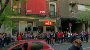 El PSOE ganó las elecciones, pero necesitará una amplia coalición para gobernar