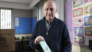 Bonfatti confirma el poderío socialista y Perotti revive al PJ