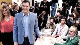 Pedro Sánchez iniciará el diálogo con los líderes de otras fuerzas