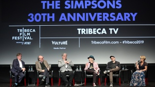 """El Festival Tribeca presenta versión de """"Apocalipsis Now"""" y homenajea a """"Los Simpson"""""""