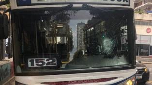 """Hubo 39 detenidos por """"hechos de violencia"""" durante la jornada de paro"""