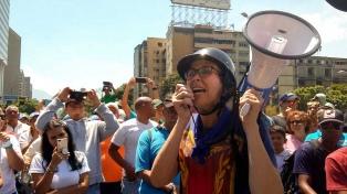 """Una ONG denuncia que hay 859 """"presos políticos"""" en el país"""