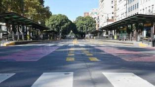 El paro de la CGT afectará este miércoles los servicios y el tránsito