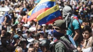 """El Grupo Lima rechazó la """"ilegítima"""" detención del vice del Parlamento"""