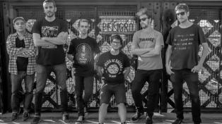 """Historias poco conocidas del rock argentino, en """"Los periféricos"""""""