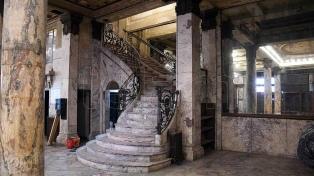 El Molino abre sus puertas para una visita guiada que exhibirá objetos centenarios