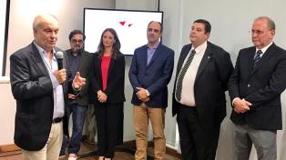 """Presentaron """"Mirador"""", la señal televisiva que une a los canales públicos argentinos"""