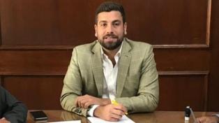 Delfino defendió el acuerdo y justificó el rechazo del kirchnerismo a la propuesta oficial