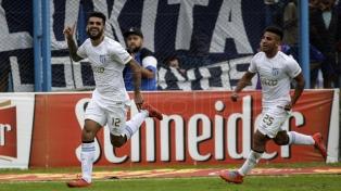 Atlético Tucumán eliminó a Talleres y enfrentará a River