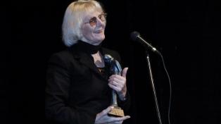 Falleció Graciela Araujo, una gran figura del teatro argentino