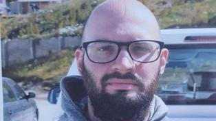 Expertos chilenos se suman a la búsqueda de un joven perdido hace 5 meses