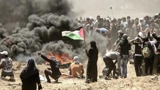 Un ataque israelí a hackers palestinos abre el debate sobre la respuesta a las ciberarmas