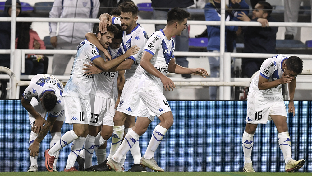 Estudiantes se enfrenta con Vélez en un choque que promete