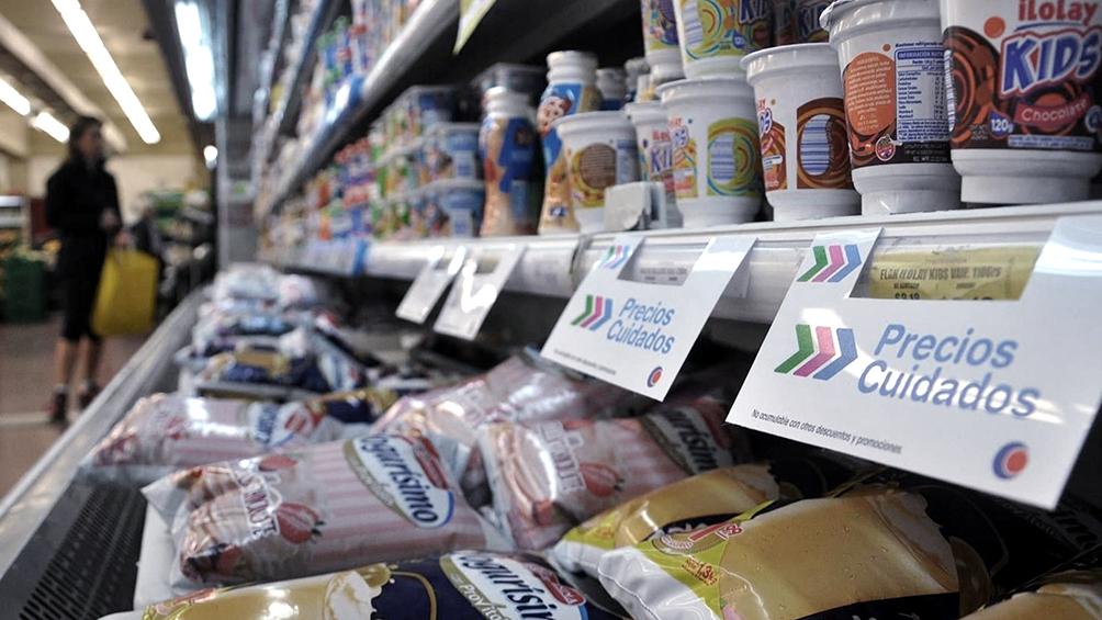 Mediante una app los consumidores podrán controlar los precios oficiales