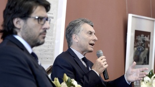Macri encabezará una reunión de seguimiento de gestión del Ministerio de Justicia