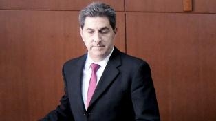Jueces de Casación evaluarán si Gemignani sigue como presidente de la Cámara