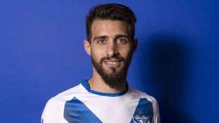 Vélez recupera a Domínguez y Gianetti y  Heinze repira