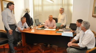 Coninagro celebró la invitación a participar en el acuerdo impulsado por el gobierno nacional