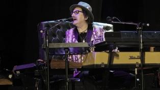 Charly vuelve al Luna Park, escenario en donde protagonizó memorables conciertos