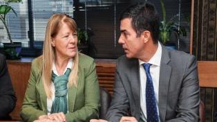 Urtubey y Stolbizer hablaron sobre la construcción del frente electoral progresista
