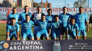 Belgrano goleó a Riestra y alcanzó los octavos de final
