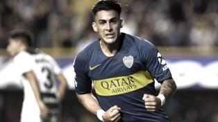 Pavón será jugador del Girondins de Burdeos