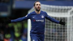Chelsea se impuso por penales y es finalista