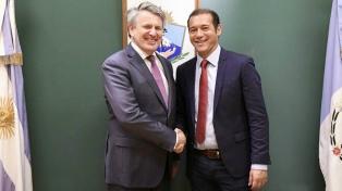 Shell confirmó su plan de inversiones en Vaca Muerta