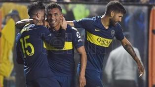 """Tevez: """"Boca sabía que debía ganar y lo ganó a lo Boca"""""""