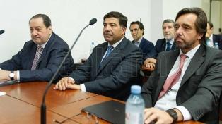 Juicio a Echegaray: otro acusado rechazó haber cometido delitos